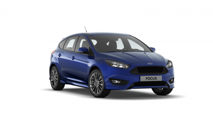 FORD Focus ST-Line