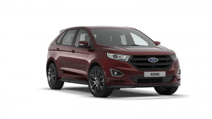 FORD Edge ST-Line 4WD