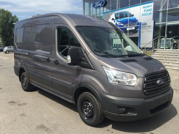 FORD Transit 350 L3 Ambiente